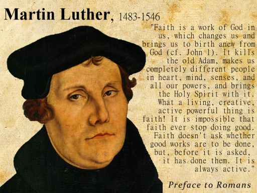 Martin Luther1