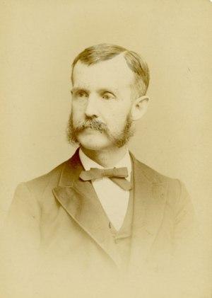 JR Miller